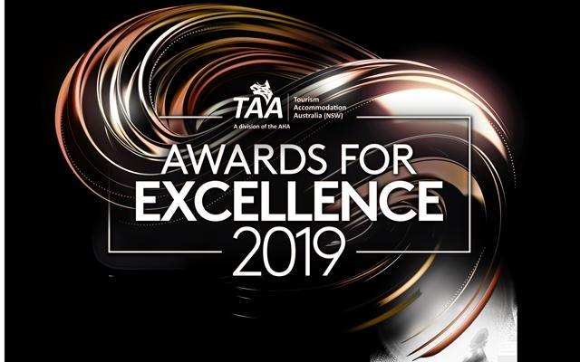TAA NSW AWARDS